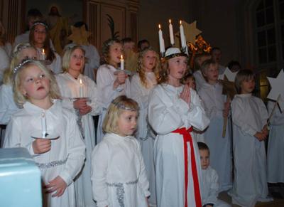 Lucia 2009