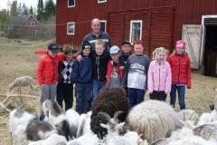 Edsele skola 2009